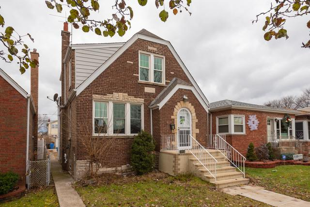 6030 S Mayfield Avenue, Chicago, IL 60638 (MLS #10351750) :: Leigh Marcus | @properties