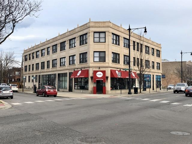 4425-31 Milwaukee Avenue, Chicago, IL 60630 (MLS #10351761) :: Century 21 Affiliated