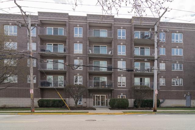 1477 E Thacker Street #210, Des Plaines, IL 60016 (MLS #10351772) :: Century 21 Affiliated