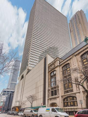 111 E Chestnut Street 28K, Chicago, IL 60611 (MLS #10351791) :: Leigh Marcus | @properties