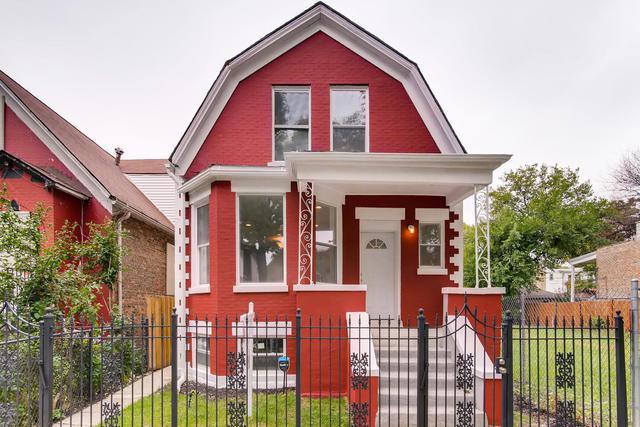 1040 N Ridgeway Avenue, Chicago, IL 60651 (MLS #10351794) :: Helen Oliveri Real Estate