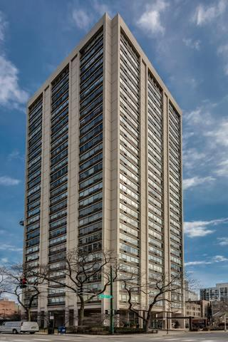 70 W Burton Place 1207F, Chicago, IL 60610 (MLS #10351809) :: Leigh Marcus | @properties