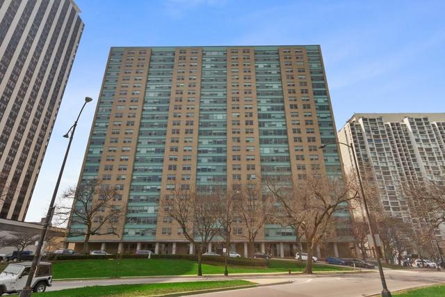3180 N Lake Shore Drive 6E, Chicago, IL 60657 (MLS #10351818) :: Berkshire Hathaway HomeServices Snyder Real Estate