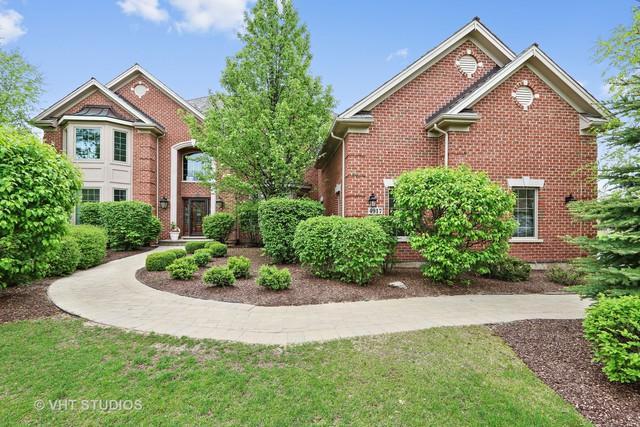 4917 Sage Lane, Long Grove, IL 60047 (MLS #10351856) :: Helen Oliveri Real Estate
