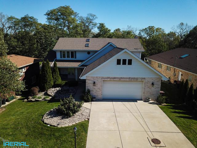 16963 Forest Avenue, Oak Forest, IL 60452 (MLS #10351870) :: The Wexler Group at Keller Williams Preferred Realty