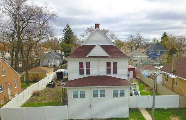 221 S 19TH Avenue, Maywood, IL 60153 (MLS #10351922) :: Helen Oliveri Real Estate
