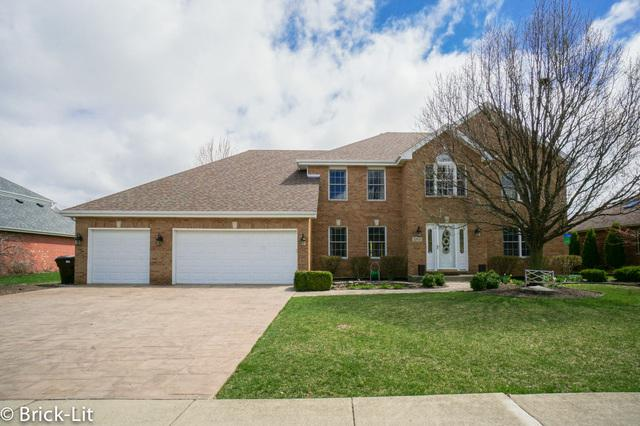 22025 Clove Drive, Frankfort, IL 60423 (MLS #10351947) :: The Wexler Group at Keller Williams Preferred Realty
