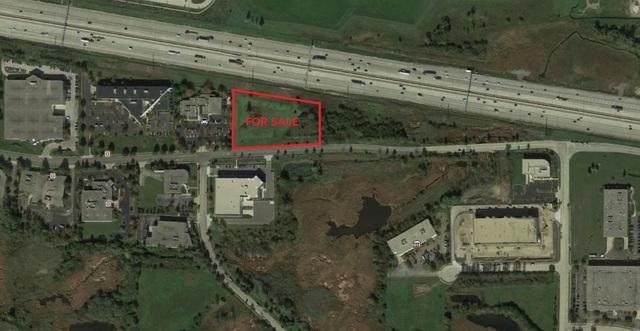 300 Commerce Drive, Schaumburg, IL 60173 (MLS #10351974) :: Century 21 Affiliated