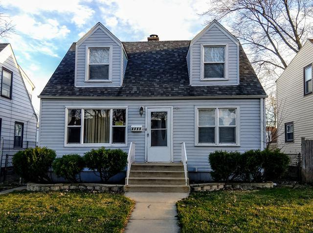 3713 W 85th Place, Chicago, IL 60652 (MLS #10351979) :: Leigh Marcus | @properties