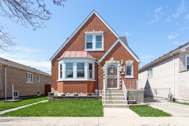 5520 S Mason Avenue, Chicago, IL 60638 (MLS #10351991) :: Century 21 Affiliated
