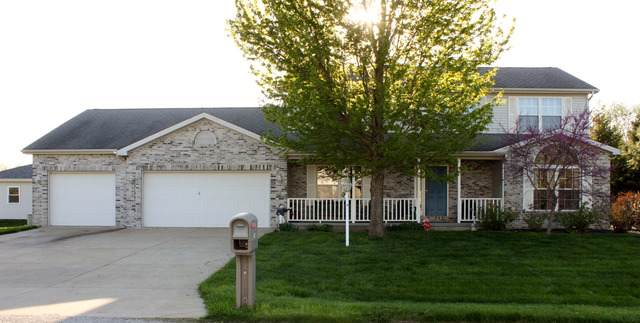 11 Breeders Point Road, WHITE HEATH, IL 61884 (MLS #10352003) :: Suburban Life Realty