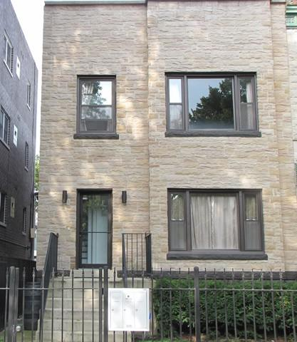 6612 S Ingleside Avenue, Chicago, IL 60637 (MLS #10352032) :: Leigh Marcus | @properties