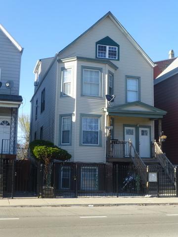 3850 W Diversey Avenue, Chicago, IL 60647 (MLS #10352038) :: BNRealty