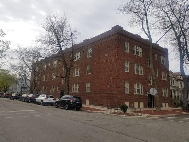 3422 N Wolcott Avenue #3, Chicago, IL 60657 (MLS #10352044) :: Century 21 Affiliated