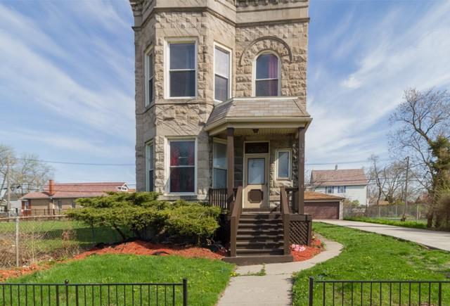 1108 W 103rd Street, Chicago, IL 60643 (MLS #10352047) :: Helen Oliveri Real Estate