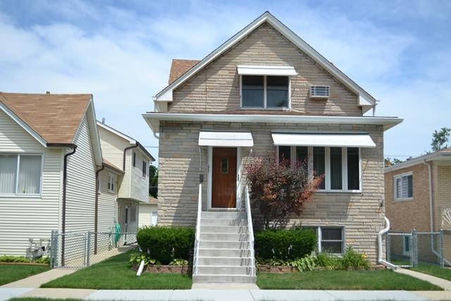 4225 N Melvina Avenue, Chicago, IL 60634 (MLS #10352069) :: Century 21 Affiliated
