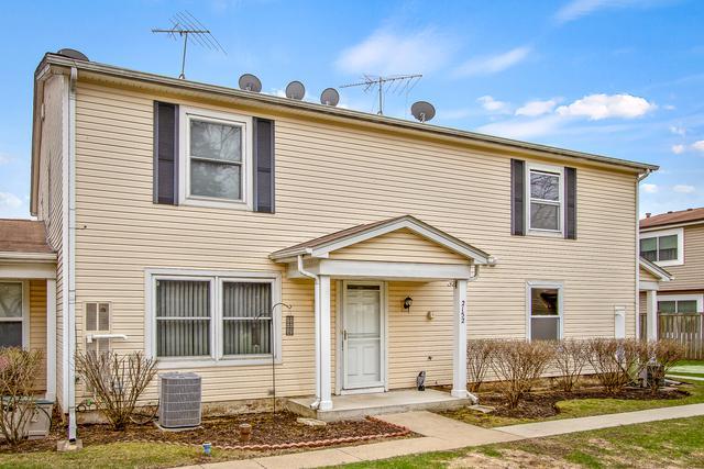 2152 N Dogwood Lane, Palatine, IL 60074 (MLS #10352084) :: Helen Oliveri Real Estate