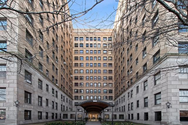 3520 N Lake Shore Drive 8M, Chicago, IL 60657 (MLS #10352088) :: Leigh Marcus | @properties