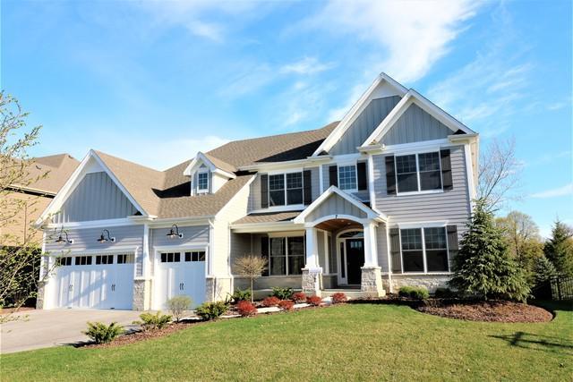 7 Landon Circle, Wheaton, IL 60189 (MLS #10352113) :: Helen Oliveri Real Estate