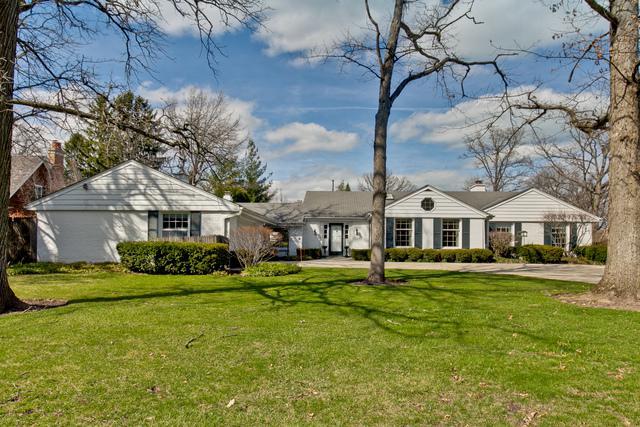 810 E Illinois Road, Lake Forest, IL 60045 (MLS #10352146) :: Helen Oliveri Real Estate