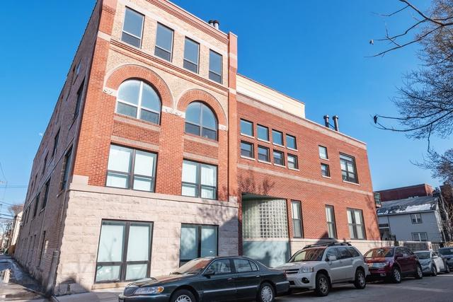 2343 N Greenview Avenue #106, Chicago, IL 60614 (MLS #10352176) :: Leigh Marcus | @properties