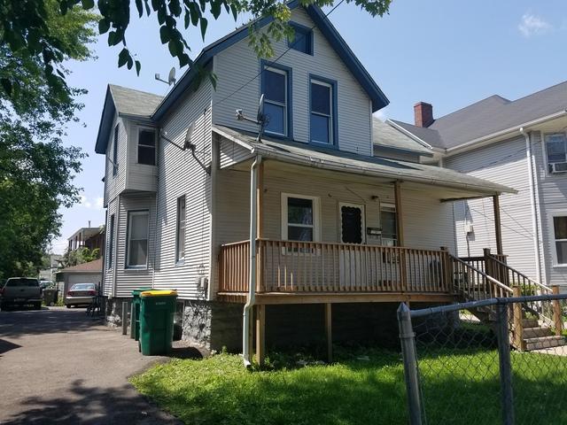 411 Garnsey Avenue, Joliet, IL 60432 (MLS #10352180) :: BNRealty