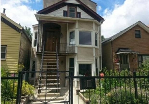 822 S Bell Avenue, Chicago, IL 60612 (MLS #10352211) :: John Lyons Real Estate