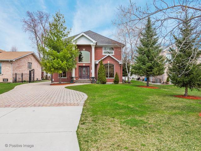 1136 Prospect Lane, Des Plaines, IL 60018 (MLS #10352255) :: Helen Oliveri Real Estate