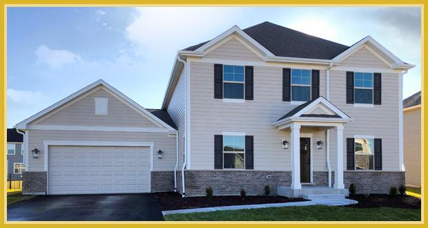 3639 Fewflower Court, Elgin, IL 60124 (MLS #10352261) :: Berkshire Hathaway HomeServices Snyder Real Estate