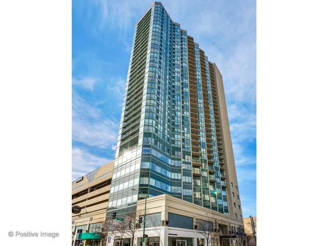 111 W Maple Street #703, Chicago, IL 60610 (MLS #10352266) :: Leigh Marcus | @properties