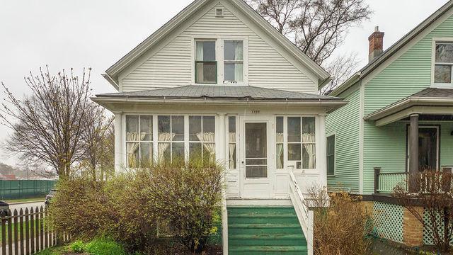 1000 Florence Avenue, Evanston, IL 60202 (MLS #10352281) :: Helen Oliveri Real Estate