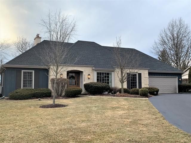 10S580 Glenn Drive, Burr Ridge, IL 60527 (MLS #10352299) :: The Wexler Group at Keller Williams Preferred Realty