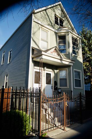 3107 N Lawndale Avenue, Chicago, IL 60618 (MLS #10352344) :: Helen Oliveri Real Estate