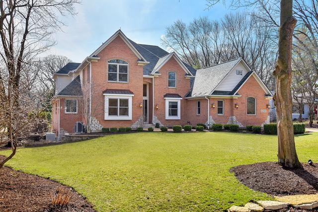 2S225 Madison Street, Wheaton, IL 60189 (MLS #10352364) :: Helen Oliveri Real Estate