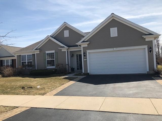 3739 Canton Circle, Mundelein, IL 60060 (MLS #10352418) :: Helen Oliveri Real Estate