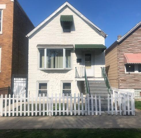 4328 S Rockwell Street, Chicago, IL 60632 (MLS #10352423) :: Helen Oliveri Real Estate