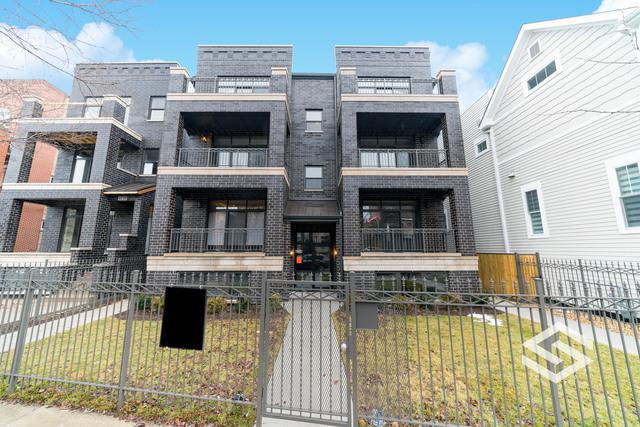 4114 S Vincennes Avenue 3N, Chicago, IL 60653 (MLS #10352446) :: Berkshire Hathaway HomeServices Snyder Real Estate