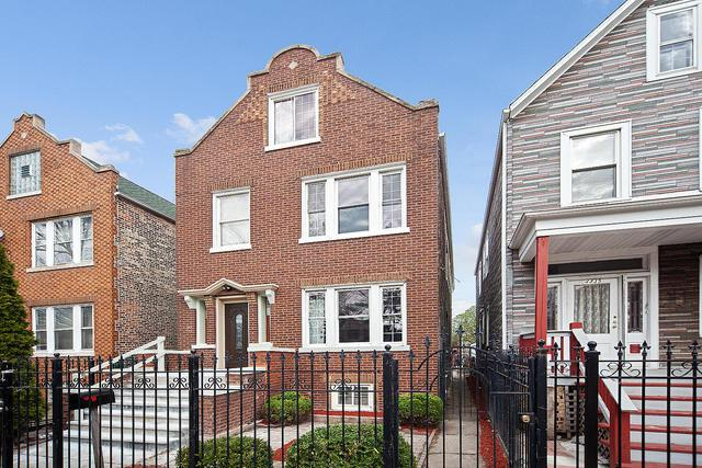 4433 S Mozart Street, Chicago, IL 60632 (MLS #10352448) :: Leigh Marcus | @properties