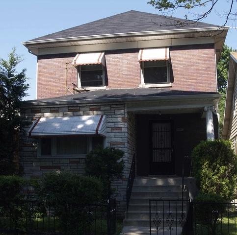 11526 S Princeton Avenue, Chicago, IL 60628 (MLS #10352471) :: BNRealty