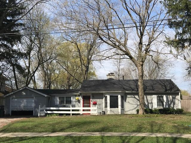 532 Greenwood Road, Northbrook, IL 60062 (MLS #10352478) :: Helen Oliveri Real Estate