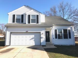 6935 Pinetree Street, Hanover Park, IL 60133 (MLS #10352483) :: Helen Oliveri Real Estate
