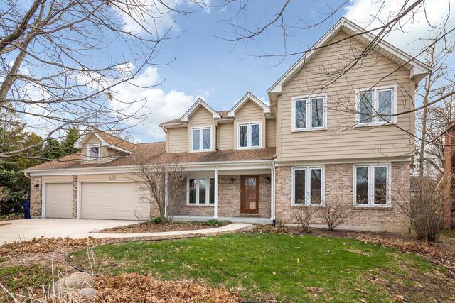 440 Lampwick Court, Naperville, IL 60563 (MLS #10352489) :: Jacqui Miller Homes