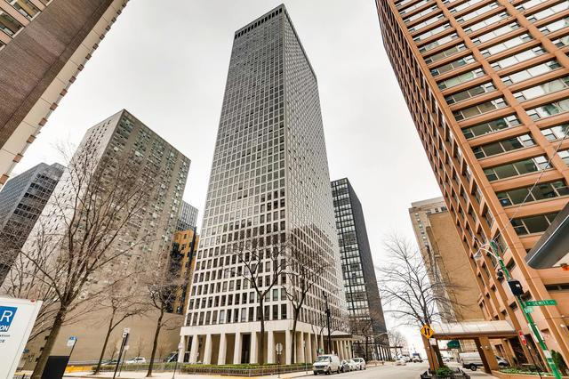 260 E Chestnut Street #2902, Chicago, IL 60611 (MLS #10352498) :: Leigh Marcus | @properties