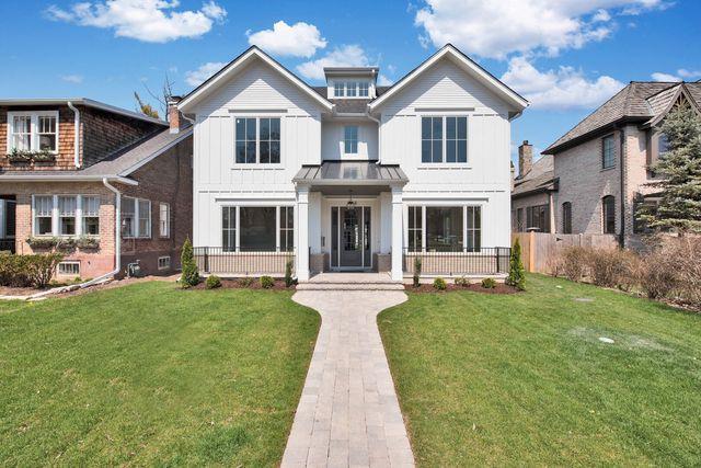 1516 Isabella Street, Wilmette, IL 60091 (MLS #10352501) :: Berkshire Hathaway HomeServices Snyder Real Estate