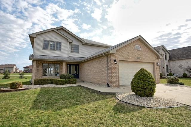 6117 Amherst Place, Matteson, IL 60443 (MLS #10352510) :: Helen Oliveri Real Estate