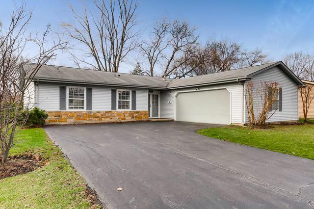 605 Burr Oak Drive N, Lake Zurich, IL 60047 (MLS #10352514) :: The Jacobs Group