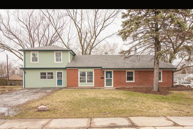 14958 Highland Avenue, Orland Park, IL 60462 (MLS #10352516) :: BNRealty