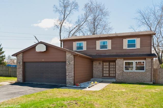 405 Jefferson Court, Wheeling, IL 60090 (MLS #10352543) :: Leigh Marcus | @properties
