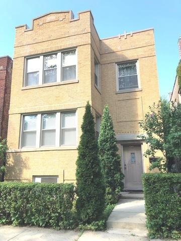 3220 N Hamlin Avenue, Chicago, IL 60618 (MLS #10352553) :: Helen Oliveri Real Estate