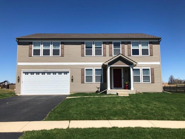 2204 Ridge Drive, Hebron, IL 60034 (MLS #10352557) :: Leigh Marcus | @properties
